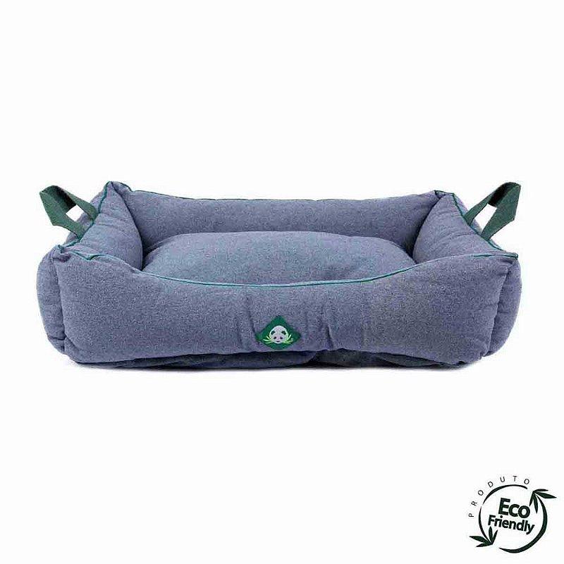 Cama Ecológica Para Cachorro - 100% Jeans
