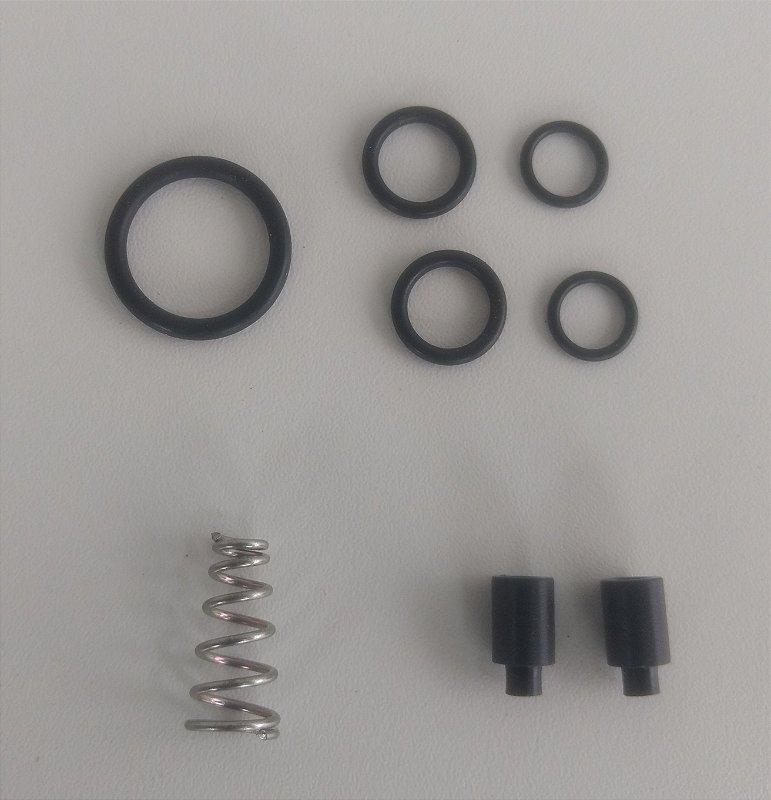 Conjunto de Reparo para Valvula PCP Custon