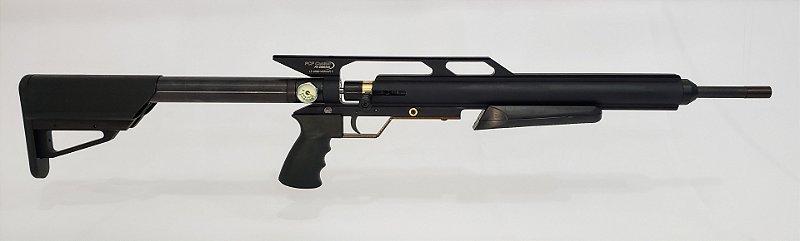 PCP Custon GIII PO8860 - 5.5mm - Preta -  Alto Fluxo