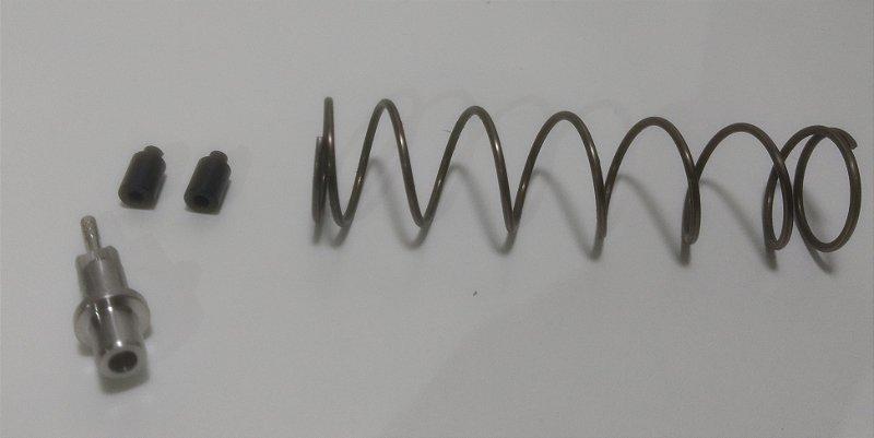 Conjunto de Baixo Fluxo Para Valvula PCP Custon
