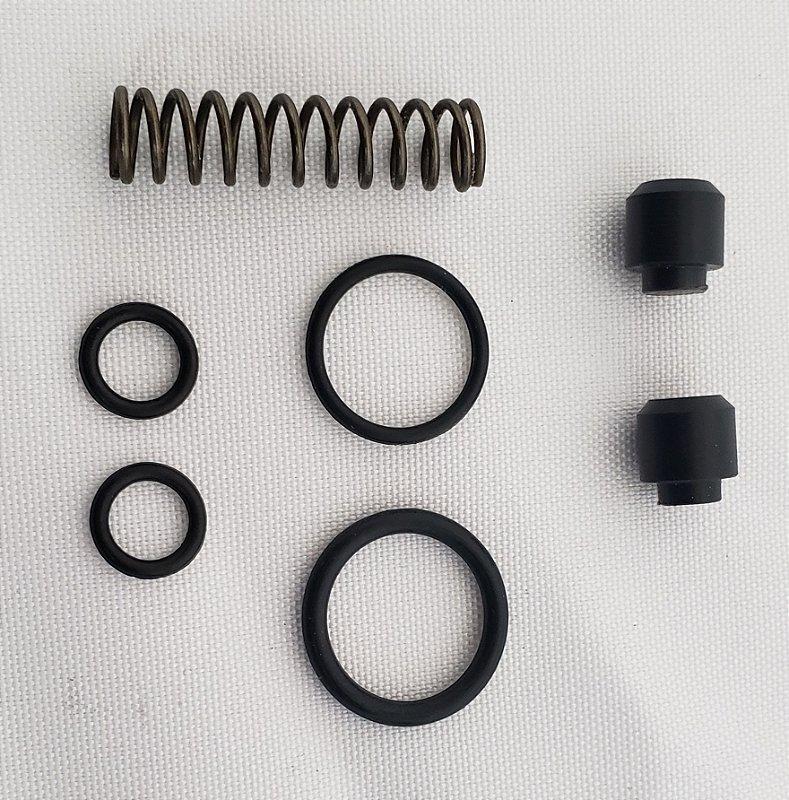 Conjunto de Reparos para Válvula PCP Custon GIII