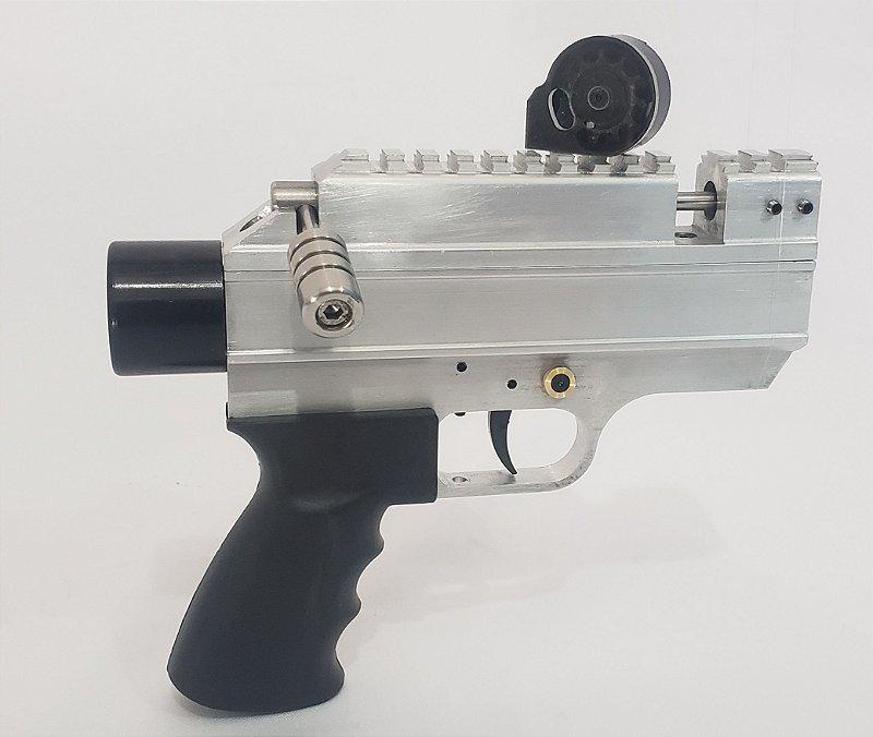 KIT URKO III Ambidestro  5,5 mm – alumínio