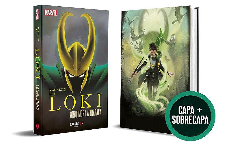 Loki: onde mora a trapaça