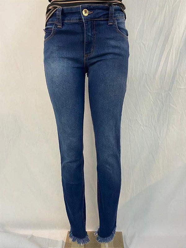 Caça Jeans Feminino Colcci