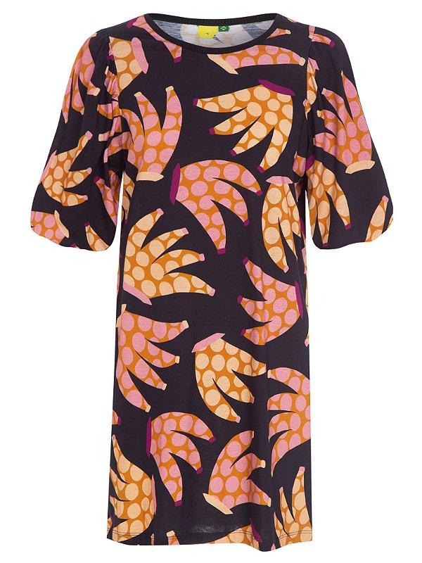 vestido farm t-shirt banagola -hb03