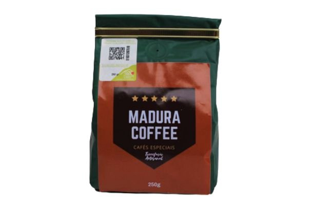 Madura Coffee
