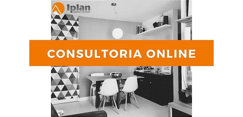 Consultoria Online por 1 hora