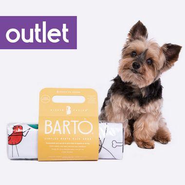OUTLET Diário Canino Mini (40x58 cm)