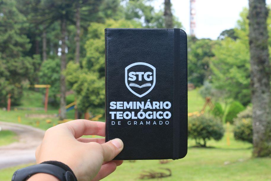 Caderneta STG