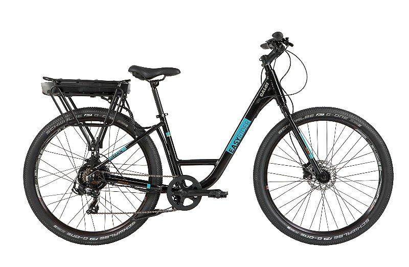 Caloi E-Vibe Easy Rider