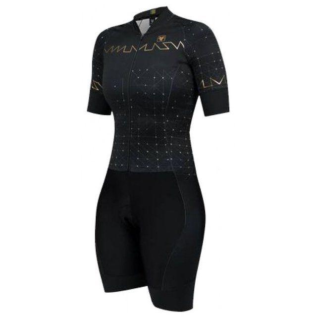 Macaquinho Ciclismo Sport Plexus Free Force- Tam M