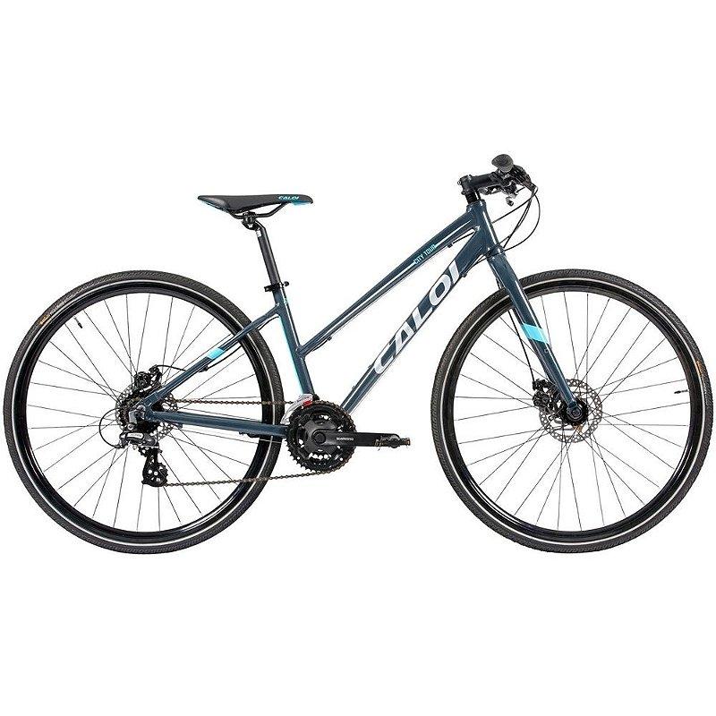 Bicicleta Caloi City Tour Sport