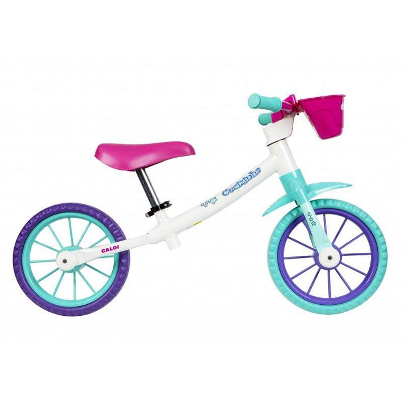 Balance Bike Cecizinha CALOI