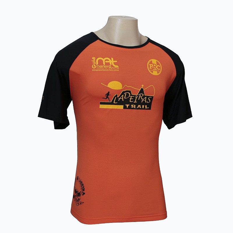 Camiseta Ladeiras -  Etapa Pedreira do Dib 2018