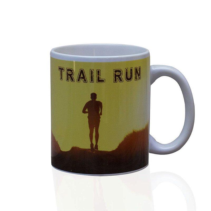Caneca Ladeiras - Trail Run II
