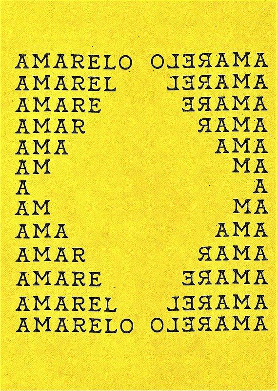 Amarelo - Pedro Torres Busch