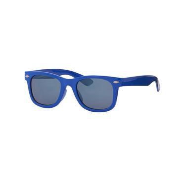 4226efa827188 Óculos de sol com proteção solar azul espelhado a partir de 4 anos -  GYMBOREE