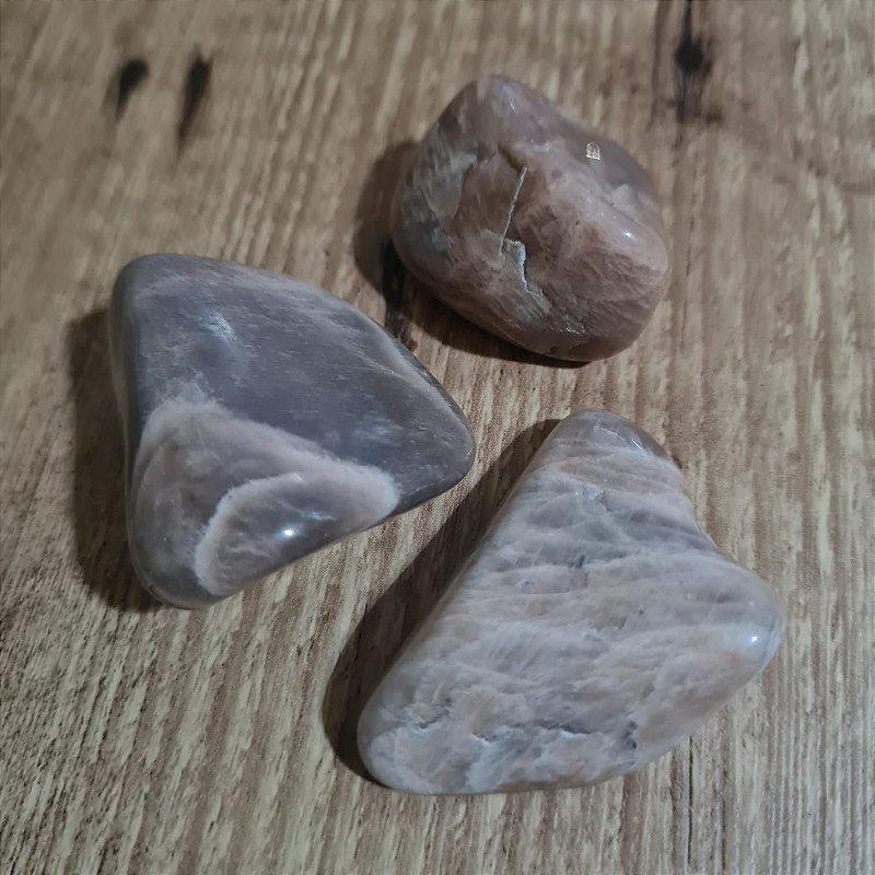 Pedra do Sol Natural - Qualidade Extra 30gr| VITALIDADE