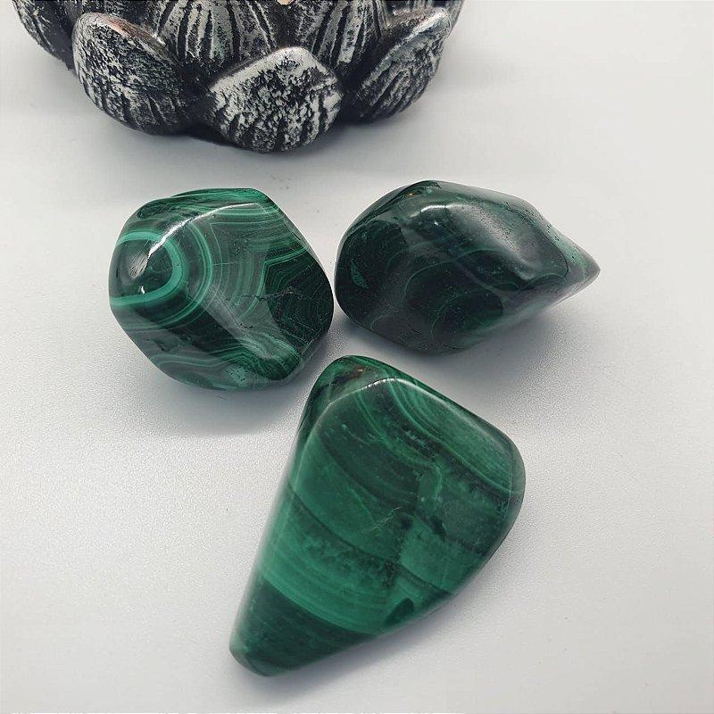 Pedra Rolada de Malaquita (unidade)