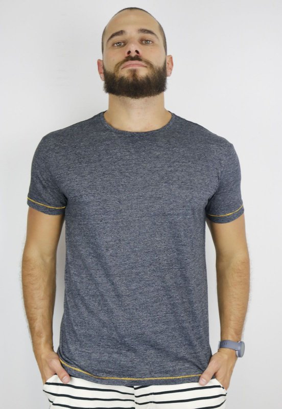 T-shirt Anatomic