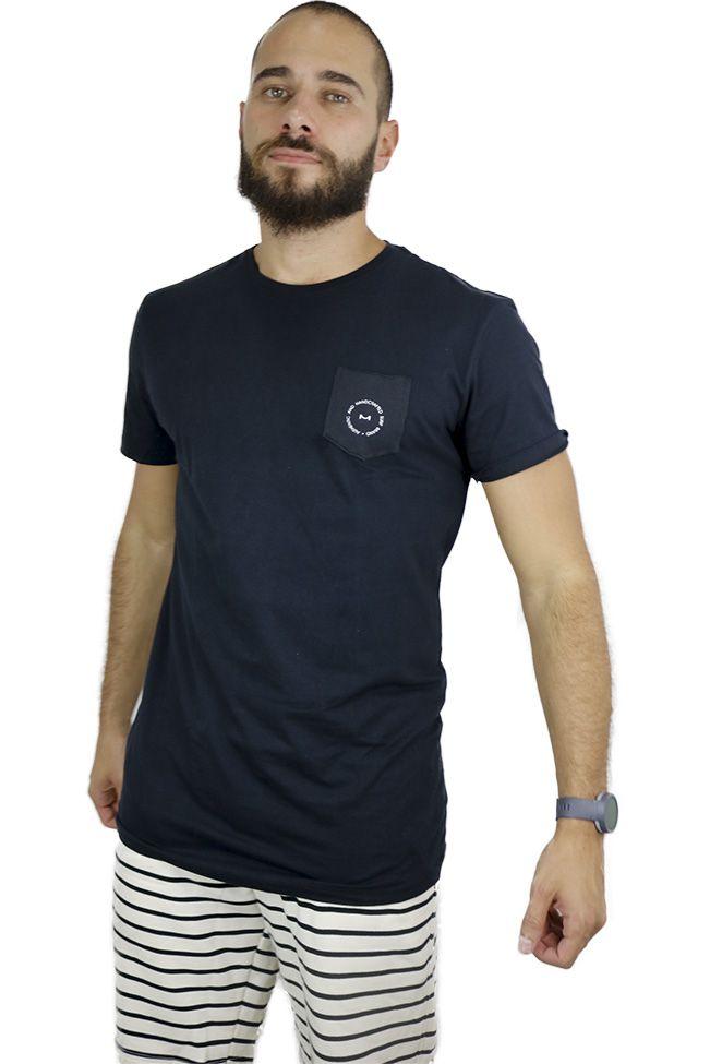 T-Shirt Classic Preto