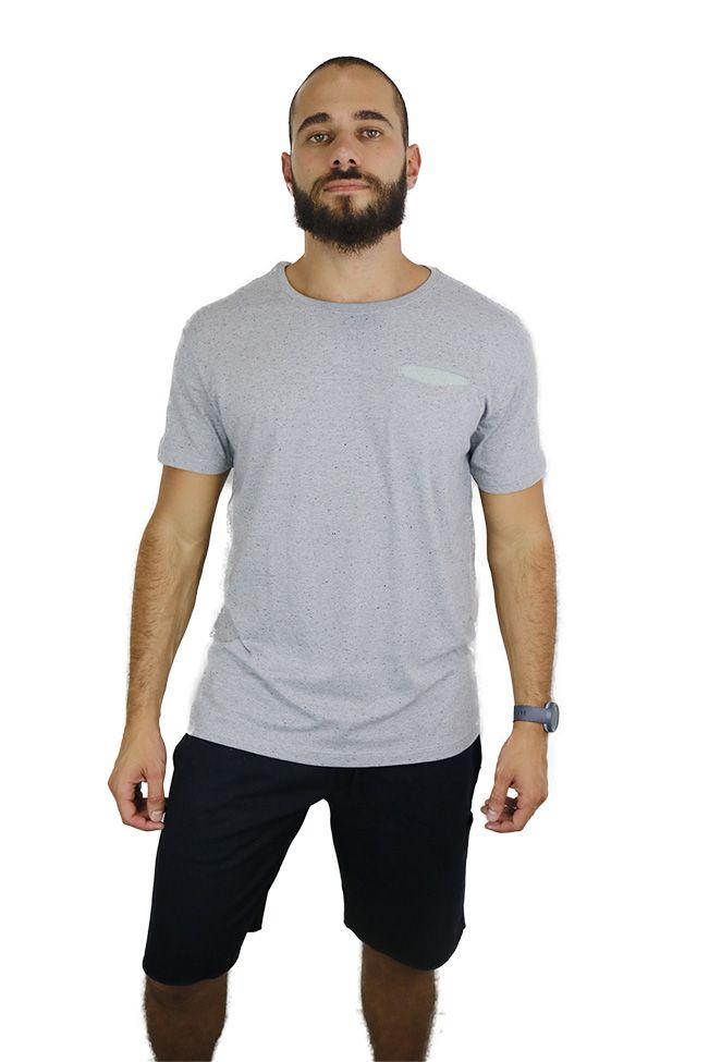 T-Shirt Malibu Mescla