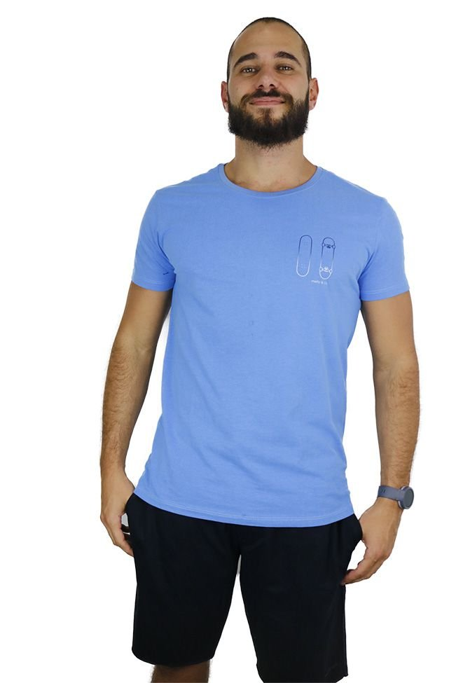 T-Shirt Sk8