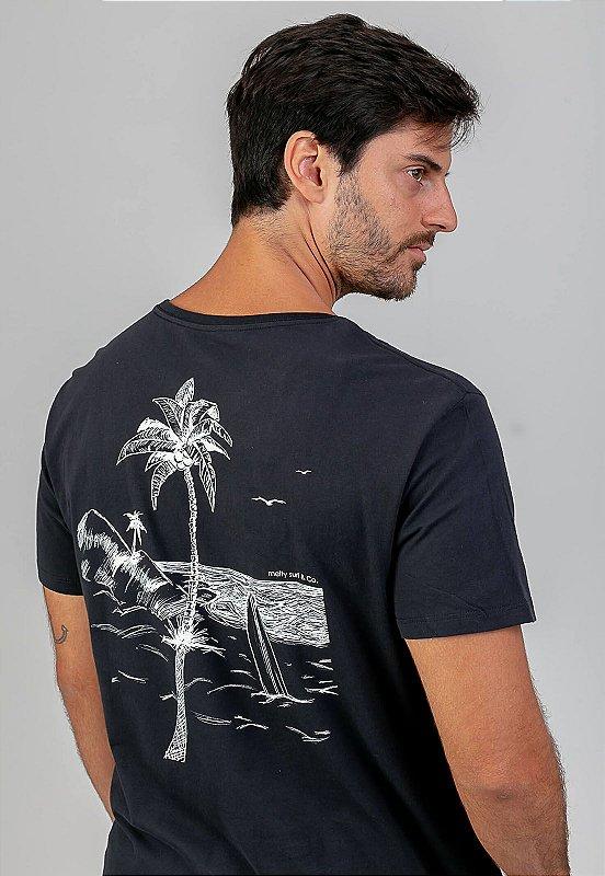 T-Shirt Bells Preto