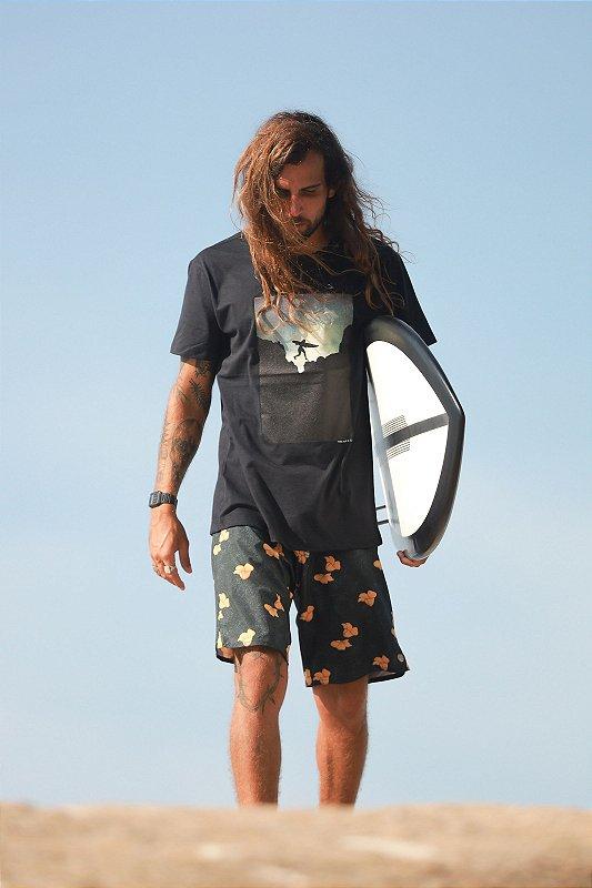 T-shirt Surf Trial