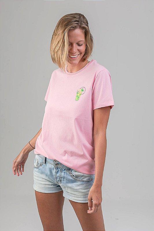 T-shirt Mojitos