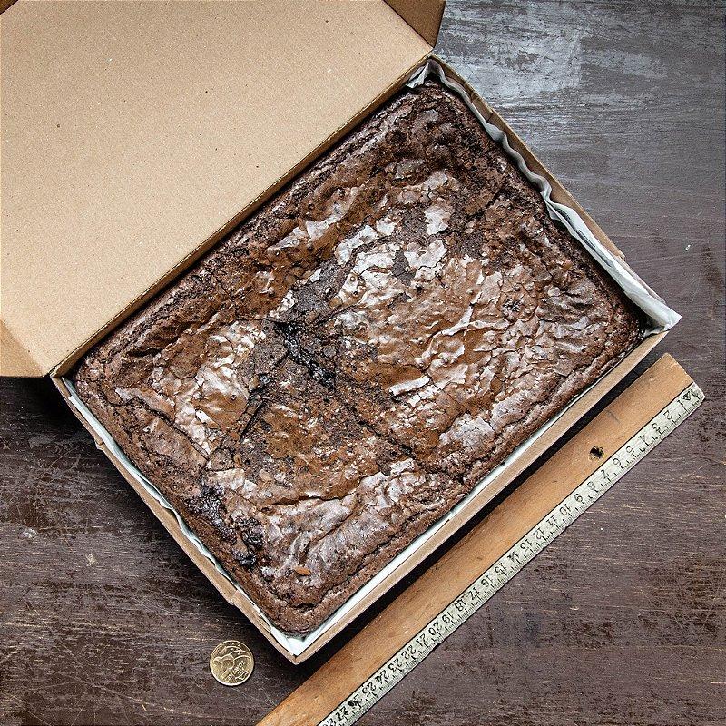 Mega Brownie (27x19cm)