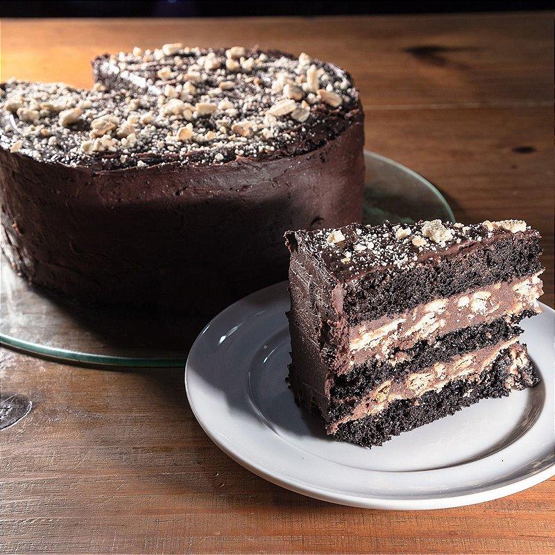 Torta Palha Italiana (2kg)