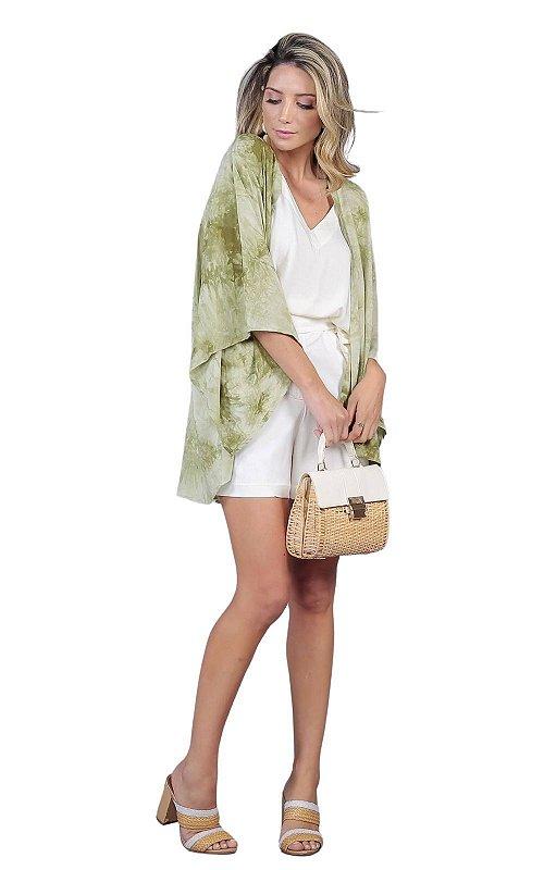 Kimono Tiedye