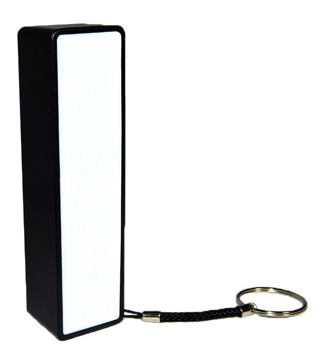 CARREGADOR PORTÁTIL POWER BANK EXBOM PB-M1 CELULAR TABLET 2.000 MAH