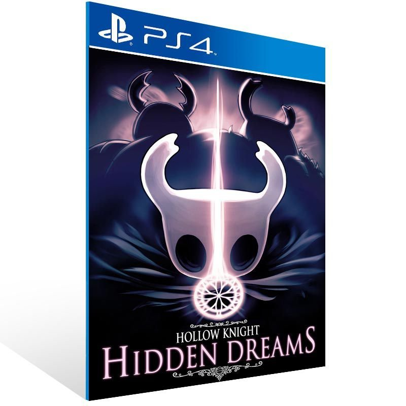 hollow knight voidheart edition ps4