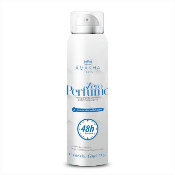 Desodorante Antitranspirante 48 Horas - Sem Perfume 90g - PA ...