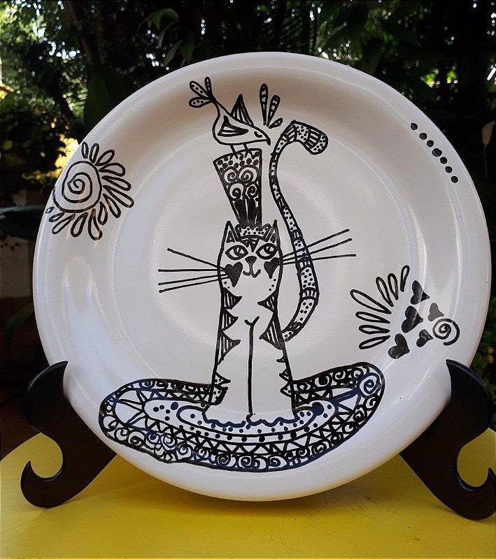 Prato Cat Fun