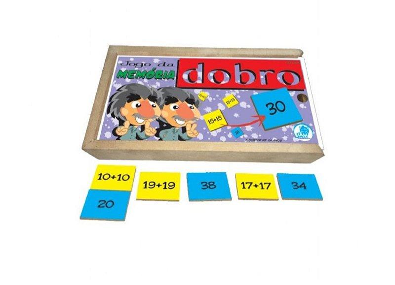 MEMORIA DOBRO