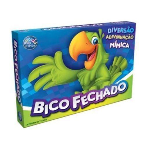 BICO FECHADO - TOP LINE