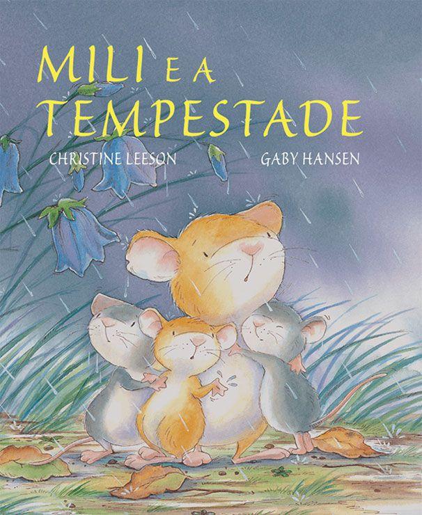 Mili e a tempestade
