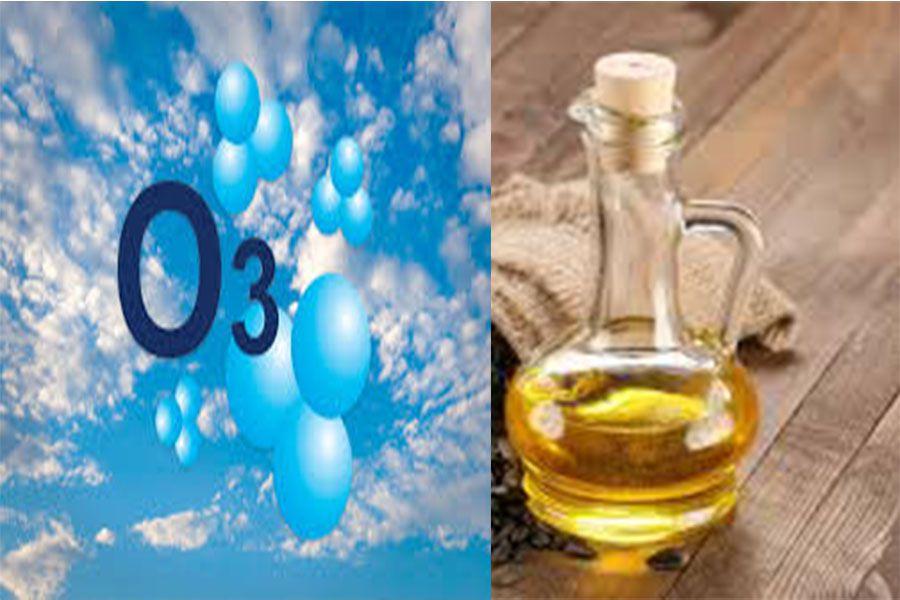 Oleo Ozonizado 100 ml