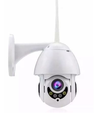Mini Speed Dome 2.0MP IP