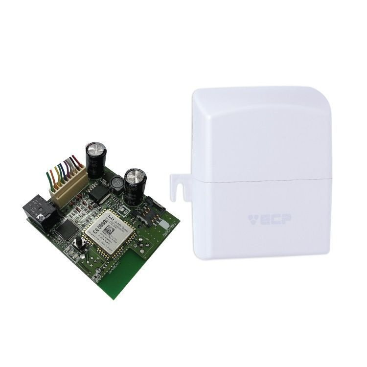 Discadora Celular Gsm Conect Cell Ecp Quad Band