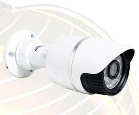 CAMERA INFRA AHD 1.3MP 36 LEDS