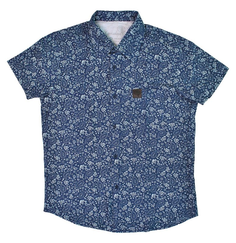 Camisa Denim Indiana