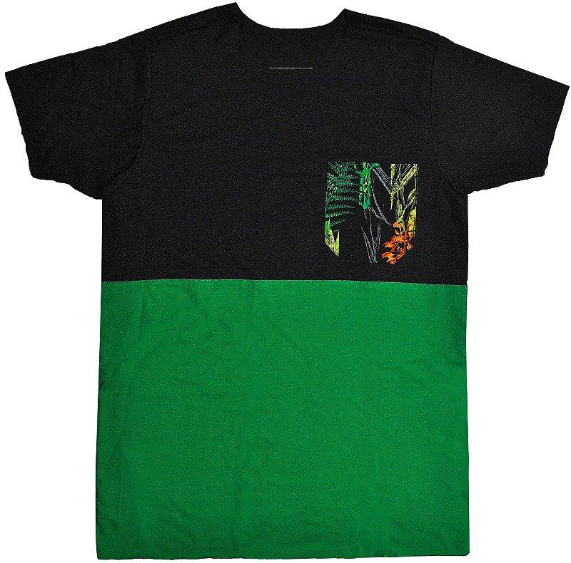 Camiseta Capim Guiné