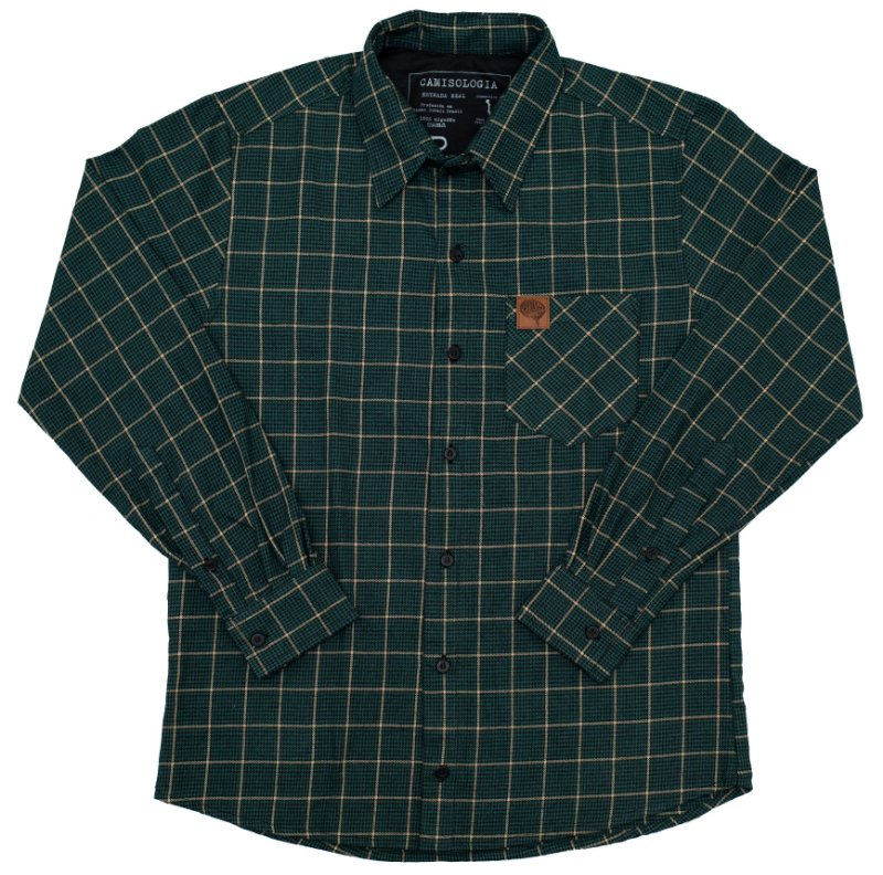 Camisa Xadrez Petrópolis
