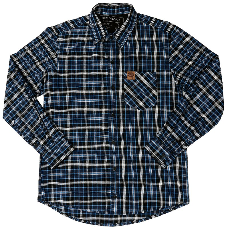 Camisa Xadrez Congonhas