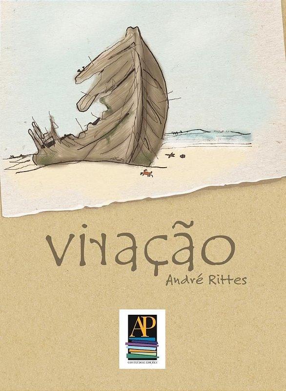 Viração (Autor: André Rittes)