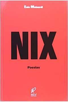 NIX – POESIAS -  Enio Mainardi